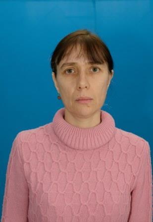 Анищенко Ирина Федоровна учитель географии, образование высшее