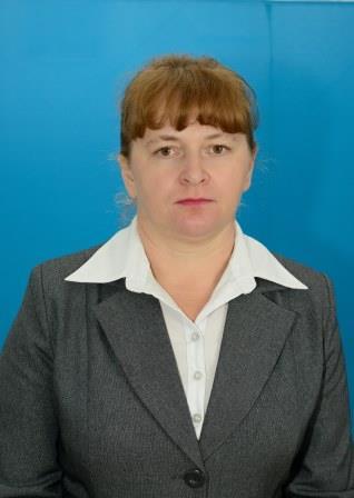 Зеновьева Светлана Геннадьевна учитель русского языка, образование высшее